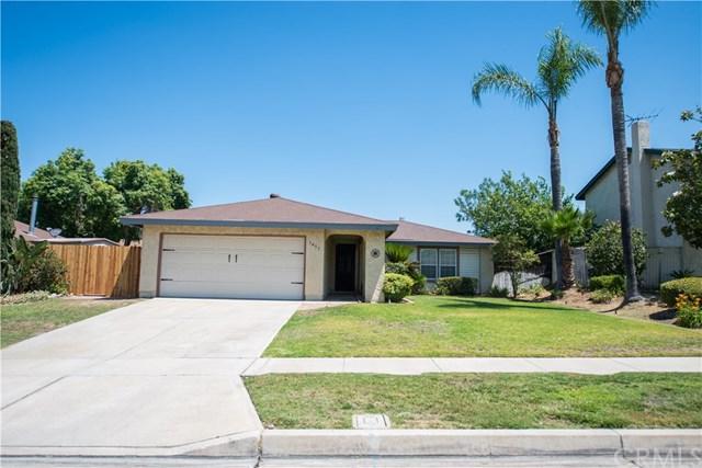 1457 Padua Avenue, Redlands, CA 92374 (#IV17140763) :: RE/MAX Estate Properties