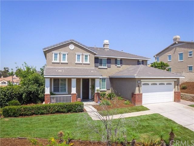 6770 Wilmont Lane, Highland, CA 92346 (#CV17140946) :: RE/MAX Estate Properties