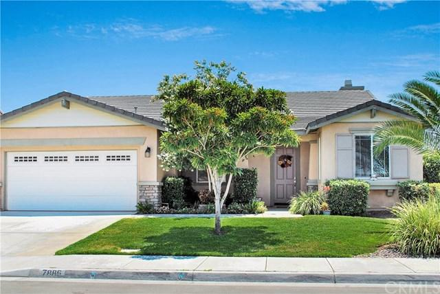 7886 Whippet Street, Eastvale, CA 92880 (#IG17141574) :: Impact Real Estate