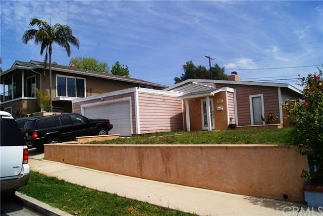 708 Sandpiper Drive, Seal Beach, CA 90740 (#OC17141894) :: Kato Group