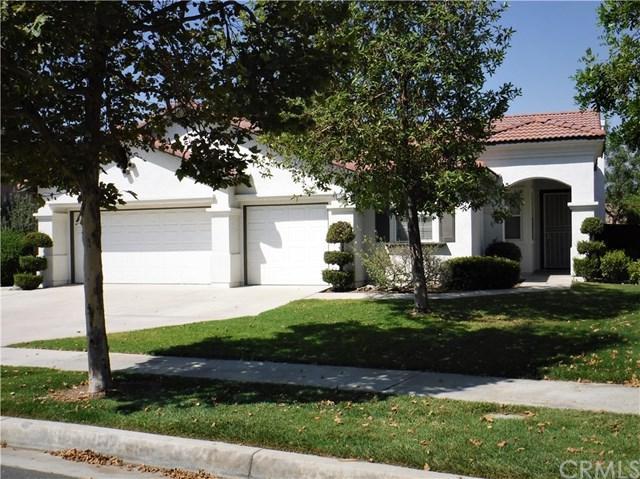 1554 Foothill Way, Redlands, CA 92374 (#IV17141985) :: RE/MAX Estate Properties