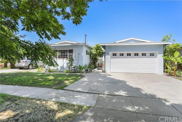 5831 Fanwood Avenue, Lakewood, CA 90713 (#PW17142057) :: Kato Group