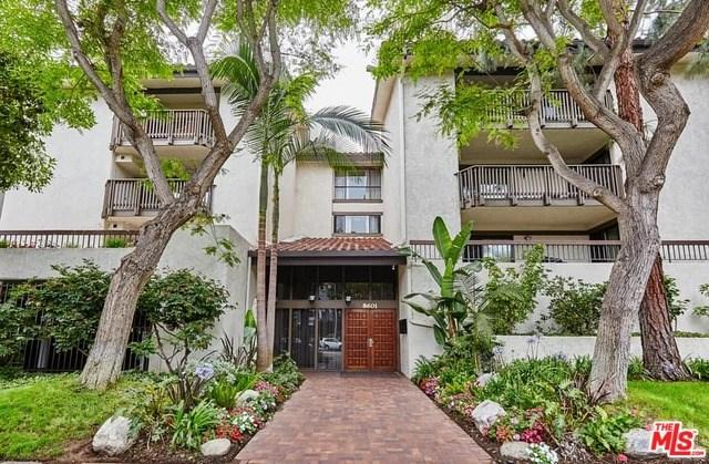 8601 Falmouth Avenue #405, Playa Del Rey, CA 90293 (#17243082) :: Erik Berry & Associates