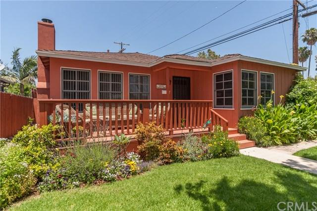 12021 Lucile Street, Culver City, CA 90230 (#PW17140947) :: TruLine Realty
