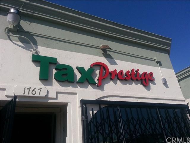 1775 Pacific Avenue, Long Beach, CA 90813 (#RS17142305) :: Kato Group