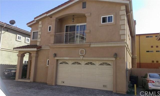 14026 Lemoli Avenue C, Hawthorne, CA 90250 (#PV17142320) :: Erik Berry & Associates