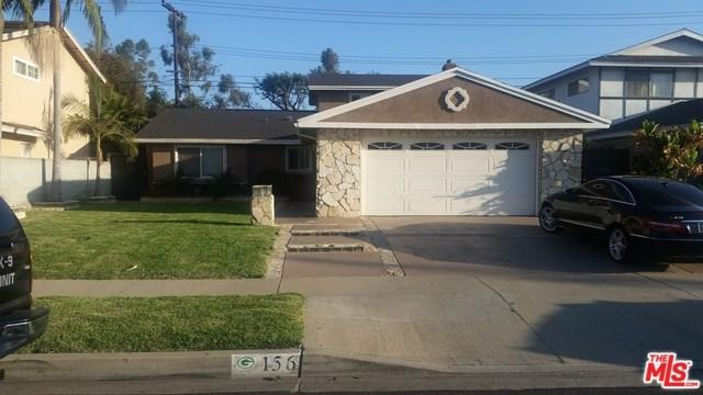 156 E 189TH Street, Carson, CA 90746 (#17244522) :: Kato Group
