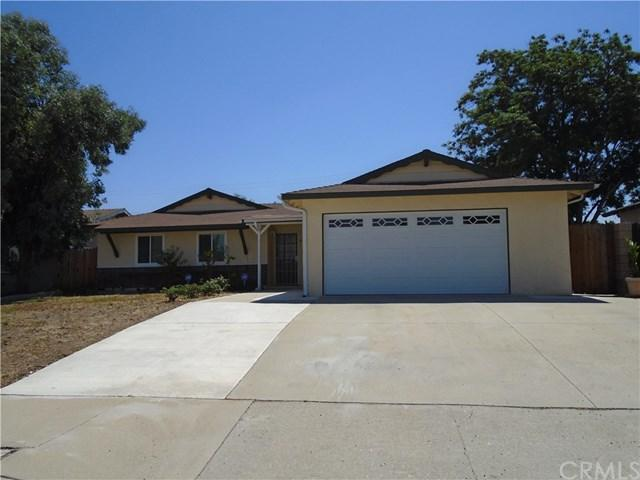 830 N Greenpark Avenue, Covina, CA 91724 (#PW17141276) :: RE/MAX Innovations -The Wilson Group