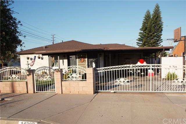 14302 Dinard Avenue, Norwalk, CA 90650 (#PW17141596) :: Kato Group