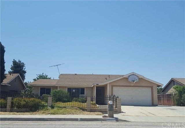 24325 Brodiaea Avenue, Moreno Valley, CA 92553 (#SW17141812) :: Impact Real Estate