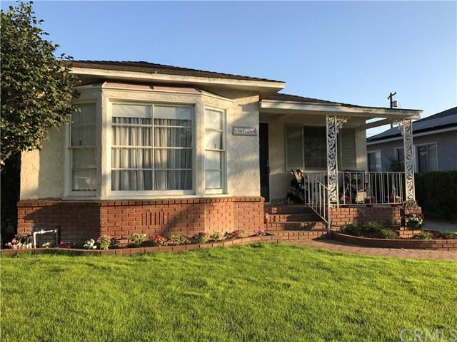 5724 Mcauley Street, Lakewood, CA 90713 (#PW17139191) :: Kato Group