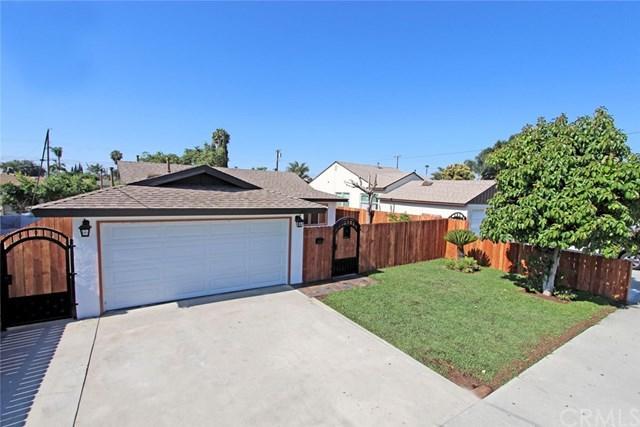 11854 163rd Street, Norwalk, CA 90650 (#OC17141303) :: Kato Group