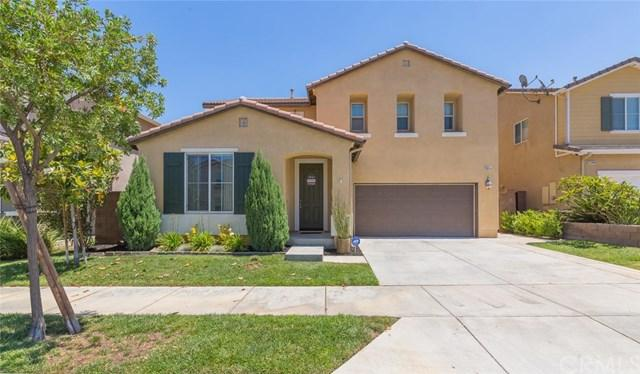25476 Camellia Street, Corona, CA 92883 (#IG17142419) :: The Marelly Group | Realty One Group