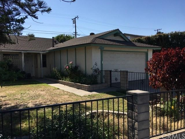 12425 Larrylyn Drive, Whittier, CA 90604 (#DW17142562) :: Carrington Real Estate Services