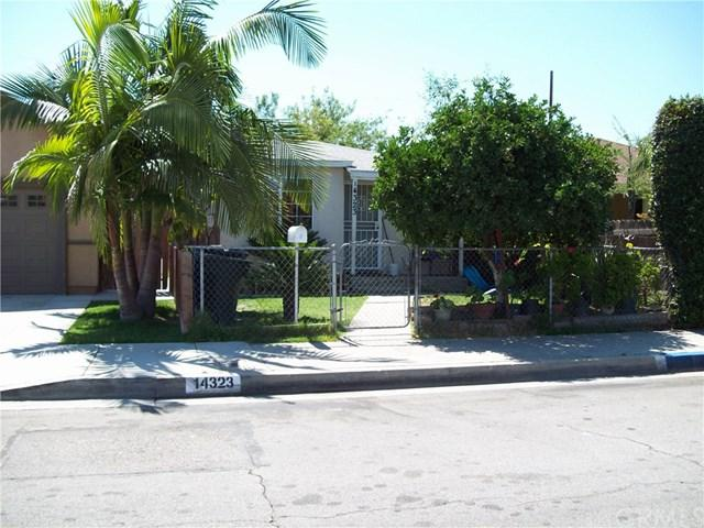 14323 Pontlavoy Avenue, Norwalk, CA 90650 (#DW17142597) :: Kato Group