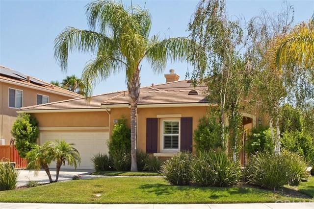 44020 Cindy Circle, Temecula, CA 92592 (#SW17141477) :: RE/MAX Estate Properties