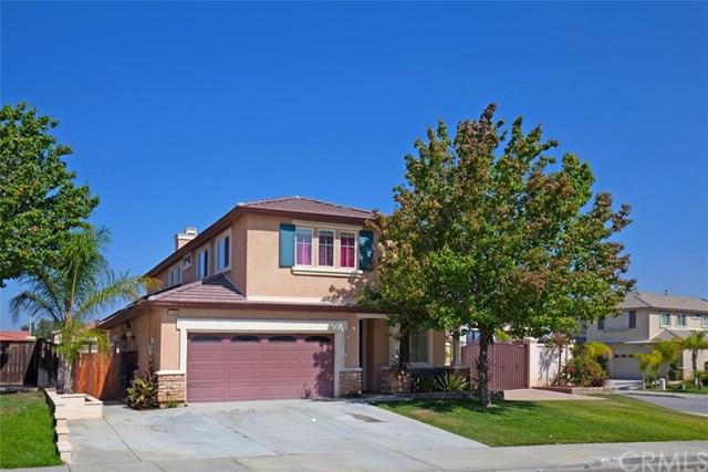 15305 Legendary Drive, Moreno Valley, CA 92555 (#IV17140365) :: Impact Real Estate