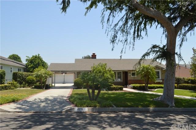 8218 Strub Avenue, Whittier, CA 90602 (#PW17142675) :: Kato Group