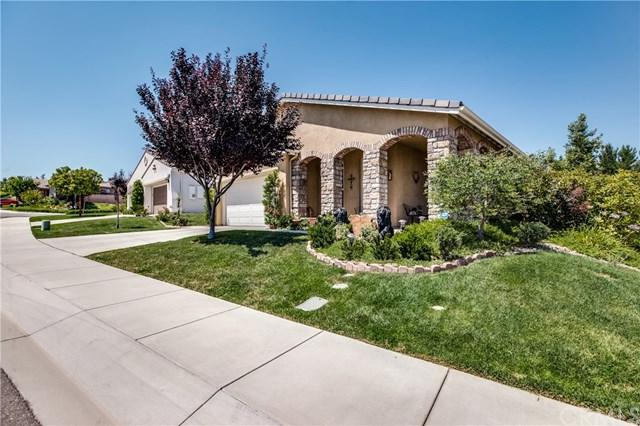 311 Spanos, Beaumont, CA 92223 (#IG17140015) :: RE/MAX Estate Properties