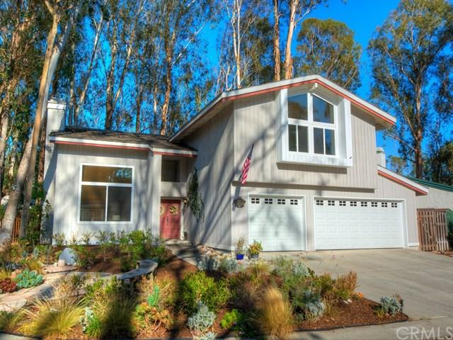 22052 Trailway Lane, Lake Forest, CA 92630 (#OC17142663) :: DiGonzini Real Estate Group