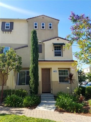44972 Bellflower Lane #27, Temecula, CA 92592 (#OC17140710) :: Carrington Real Estate Services