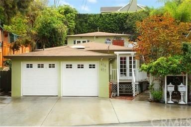 635 Saint Anns Drive, Laguna Beach, CA 92651 (#LG17142864) :: RE/MAX New Dimension