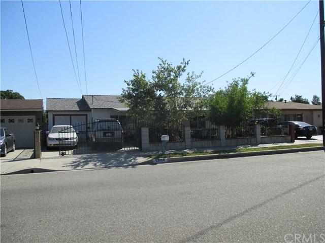13064 Fairgrove Ave, Baldwin Park, CA 91705 (#TR17142908) :: RE/MAX Masters