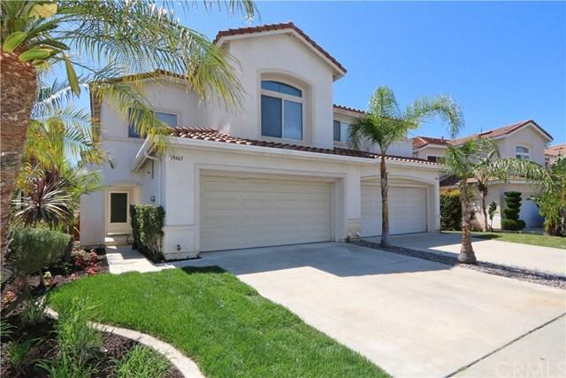 19465 Highridge Way, Lake Forest, CA 92679 (#OC17142915) :: DiGonzini Real Estate Group