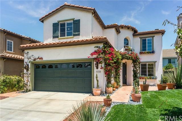 4930 Beloit Avenue, Culver City, CA 90230 (#SB17142766) :: TruLine Realty