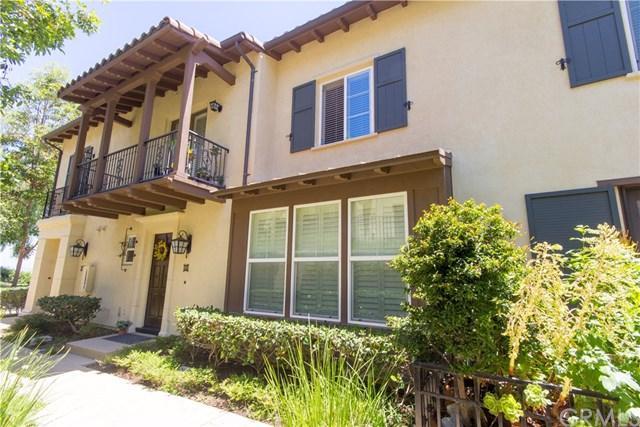 923 Terrace Lane W #8, Diamond Bar, CA 91765 (#PW17142946) :: RE/MAX Masters