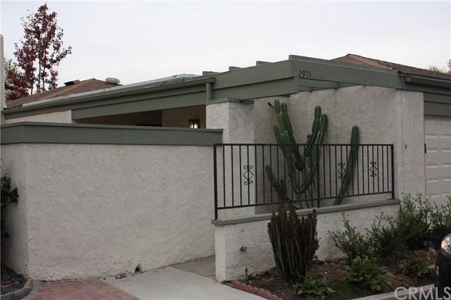 2915 Gingerwood Circle, Fullerton, CA 92835 (#PW17142958) :: RE/MAX New Dimension