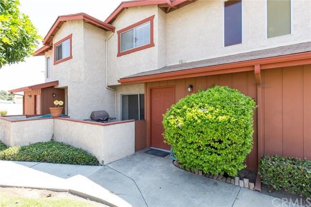 8115 Norwalk Boulevard #10, Whittier, CA 90606 (#OC17142964) :: Carrington Real Estate Services