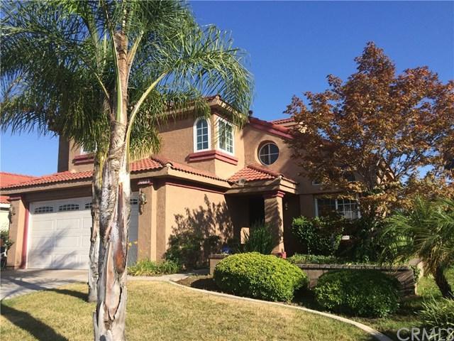 30689 3rd Avenue, Redlands, CA 92374 (#EV17088094) :: RE/MAX Estate Properties
