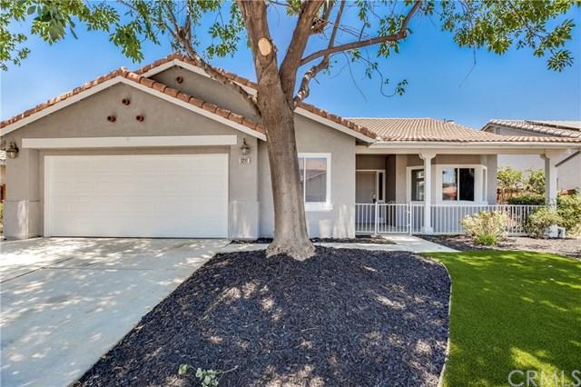 1211 Reinhart Street, San Jacinto, CA 92583 (#EV17142817) :: RE/MAX Estate Properties