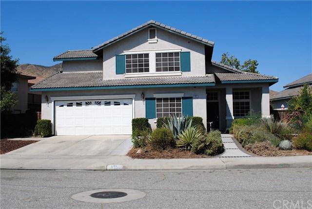 935 Bradford Court, San Jacinto, CA 92583 (#SW17142963) :: RE/MAX Estate Properties