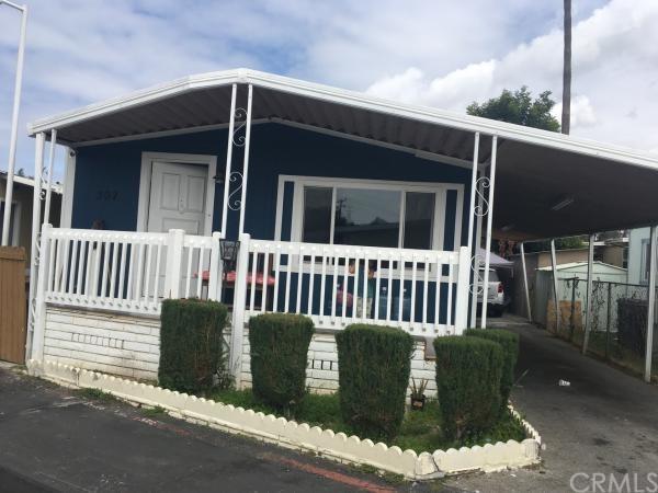518 S Sullivan Street #34, Santa Ana, CA 92704 (#PW17143006) :: RE/MAX New Dimension