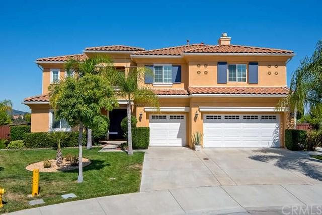 45209 Saint Tisbury Street, Temecula, CA 92592 (#SW17142937) :: Carrington Real Estate Services