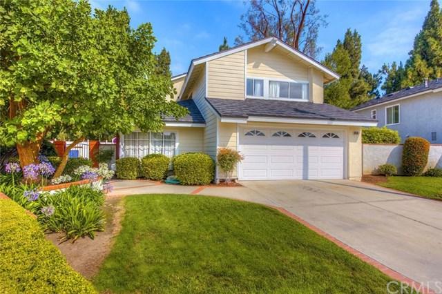 25 Soaring Hawk, Irvine, CA 92614 (#OC17143032) :: DiGonzini Real Estate Group