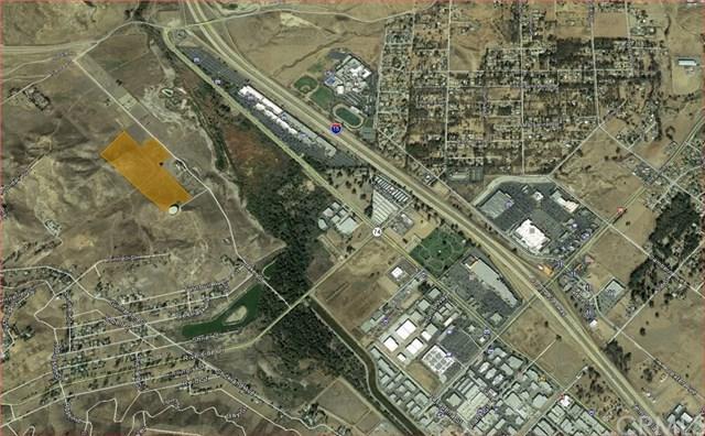 0 Baker, Lake Elsinore, CA 92530 (#SW17142625) :: Kristi Roberts Group, Inc.
