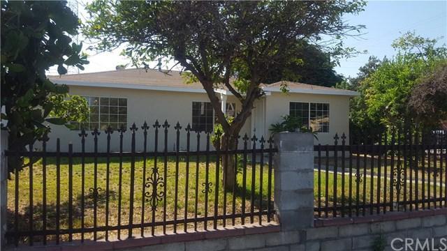 3633 Cosbey Avenue, Baldwin Park, CA 91706 (#SB17138449) :: RE/MAX Masters