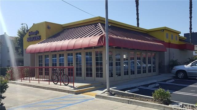 2029 E. First St, Santa Ana, CA 92705 (#IG17143049) :: RE/MAX New Dimension