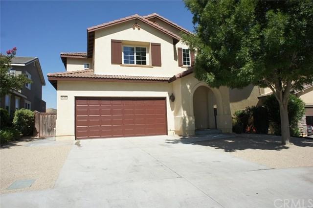34337 Devlin Drive, Beaumont, CA 92223 (#TR17142939) :: RE/MAX Estate Properties