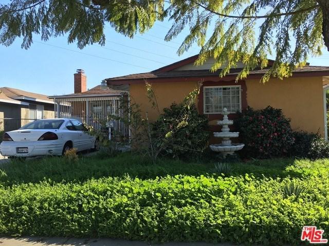 926 E 163RD Street, Carson, CA 90746 (#17243988) :: Kato Group