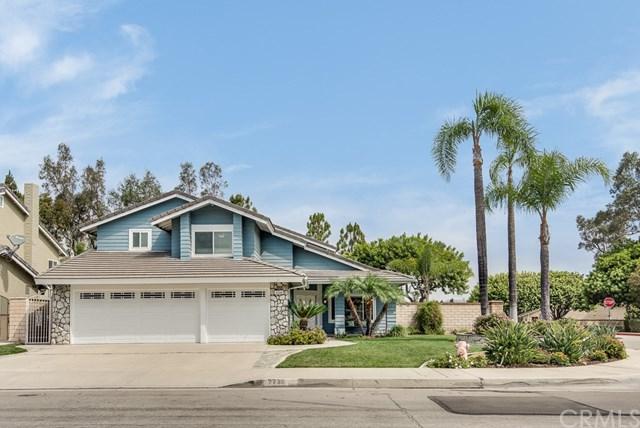 7739 E Knollwood Drive, Orange, CA 92869 (#PW17135551) :: RE/MAX New Dimension