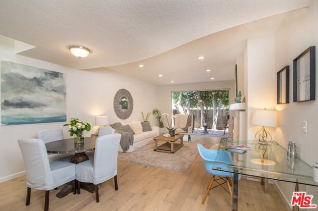 1436 20TH Street #10, Santa Monica, CA 90404 (#17233648) :: Erik Berry & Associates