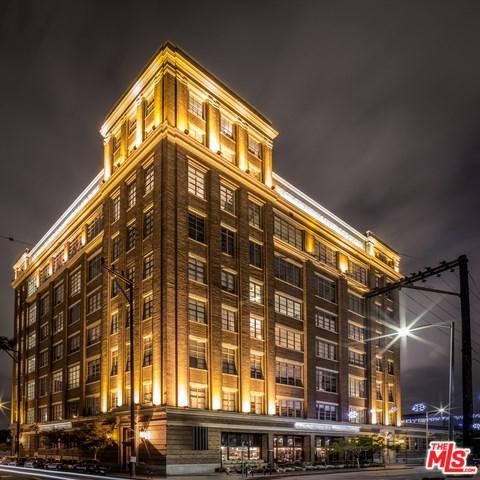 1850 Industrial Street #312, Los Angeles (City), CA 90021 (#17244856) :: TruLine Realty