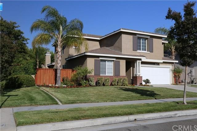 1432 Gold Buckle Court, Redlands, CA 92374 (#EV17143111) :: RE/MAX Estate Properties