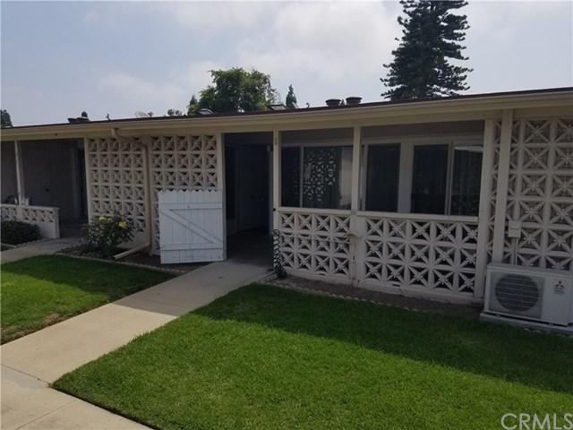 13631 Annandale Drive 5B, Seal Beach, CA 90740 (#OC17142044) :: Kato Group
