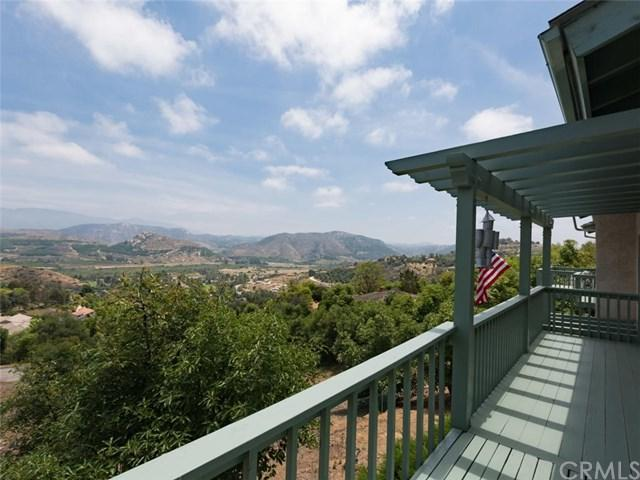 2575 Wilt Road, Fallbrook, CA 92028 (#SW17141137) :: Kristi Roberts Group, Inc.