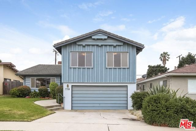 7728 W 85TH Street, Playa Del Rey, CA 90293 (#17244476) :: Erik Berry & Associates